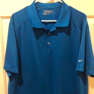 Nike Golf Tour Performance SL Shirt